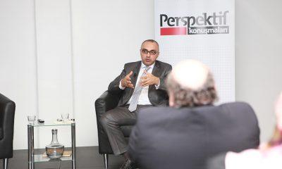 Yaşar Aydın'la Perspektif Konuşmaları