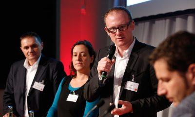 Duisburg Belediye Başkanı Sören Link