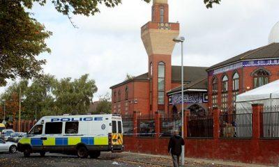 Birmingham'da camiye giden çocuğa bıçaklı saldırı