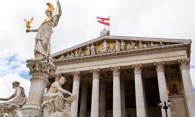Avusturya Parlamento Seçimleri