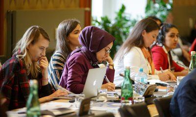 AGİT İslam düşmanlığı toplantısı