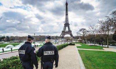 Fransa güvenlik olağanüstü hâl