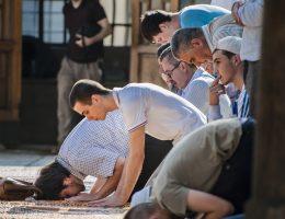 Müslümanların ayrımcılığa uğradığı iddiası