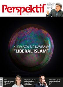 Perspektif - Cover