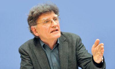 Werner Schiffauer AfD