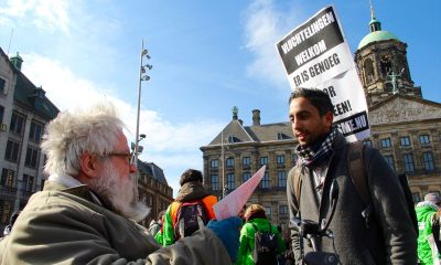 Hollanda Amsterdam 21 Mart Komitesi