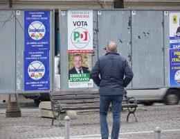 İtalya koalisyon süreci