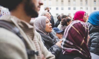 Fransa ayrımcılık Müslümanlar
