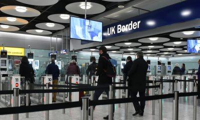 İngiltere Ankara Anlaşması Türklere süresiz oturum kaldırıldı