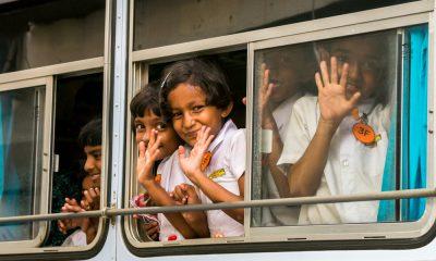 Sri Lanka müslümanlara saldırılar