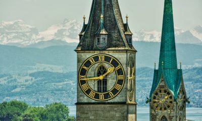İsviçre Zürih Hristiyan dini günleri