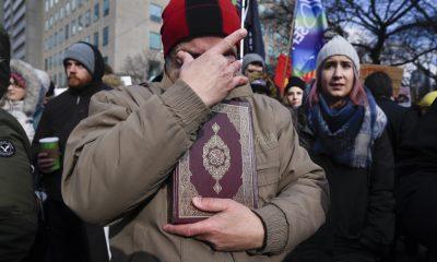 Kanada'nın Quebec City kentinde geçen yıl silahla bastığı camide namaz kılan 6 kişiyi öldüren Alexandre Bissonnette'nin yargılanmasına başlandı.