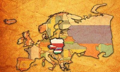 Visegrad ülkeleri Avrupa Birliği göç