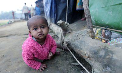 Arakan Myanmar Rohingya soykırım iddiaları