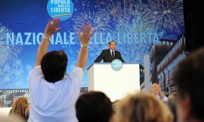İtalya aşırı sağ popülizm genel seçimler