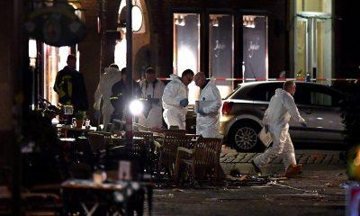 Münster saldırısı