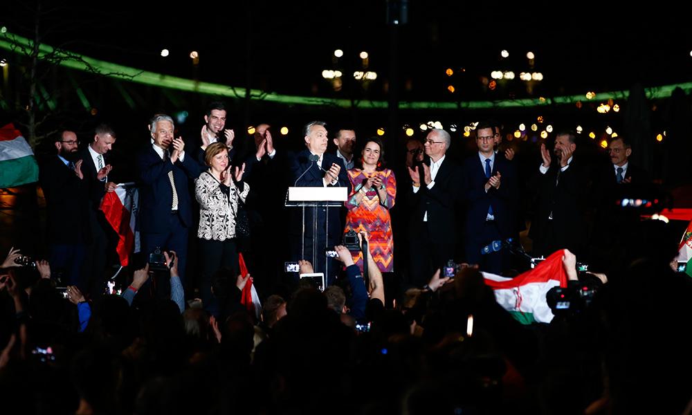 macaristan seçim sonuçları