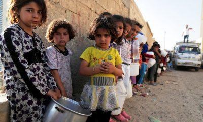 Yemen insani kriz