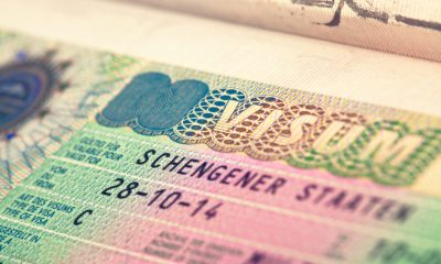 Schengen sınır kontrolleri