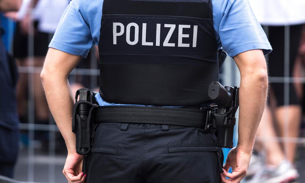 Almanya aşırı sağ suç oranları