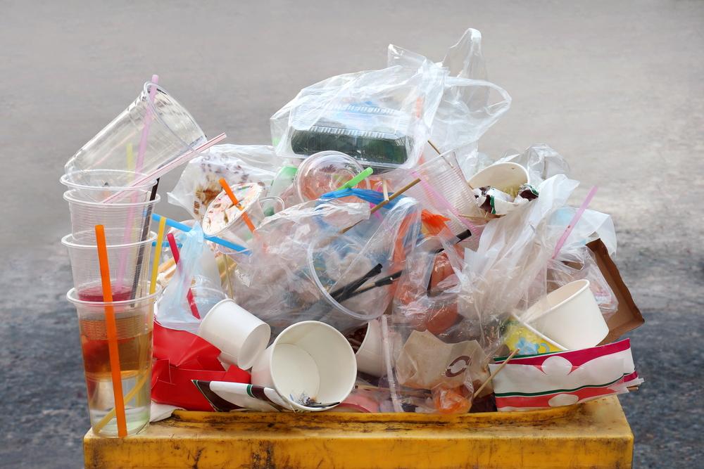 Ramazan'da plastik orucu