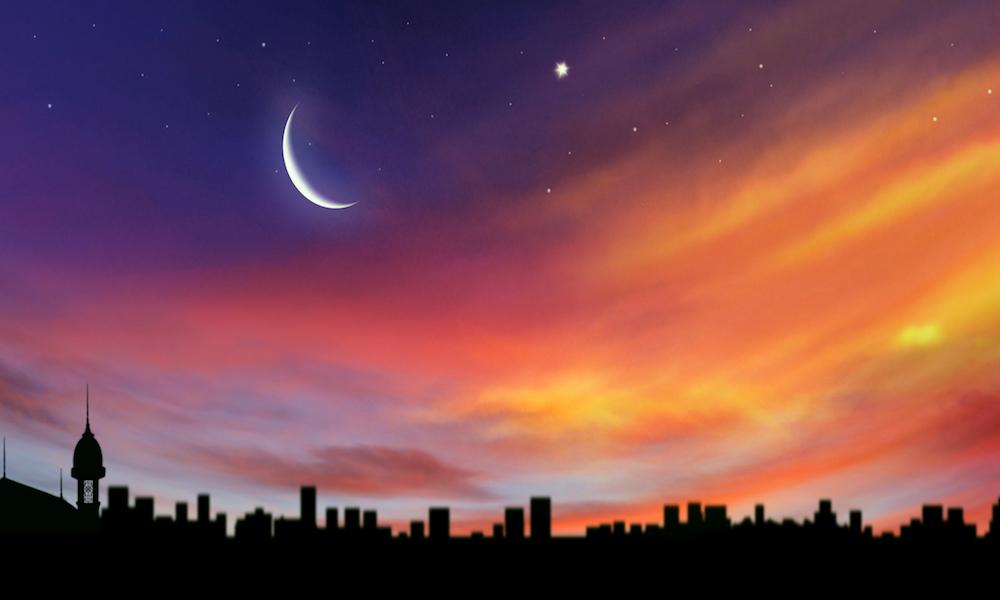 ramazan ayı ilk oruç
