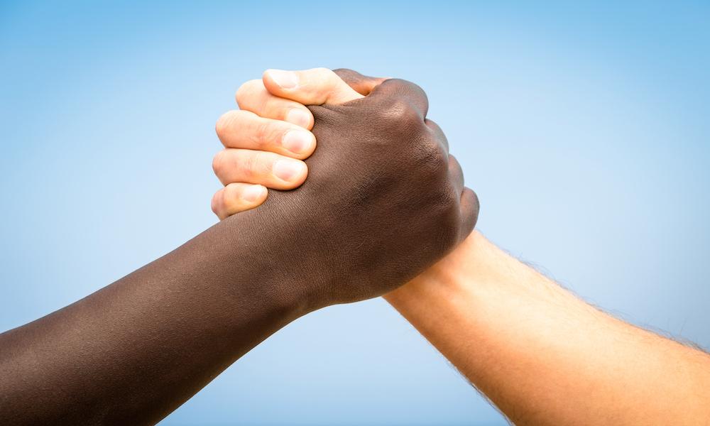 İsviçre siyahlara yönelik ayrımcılık