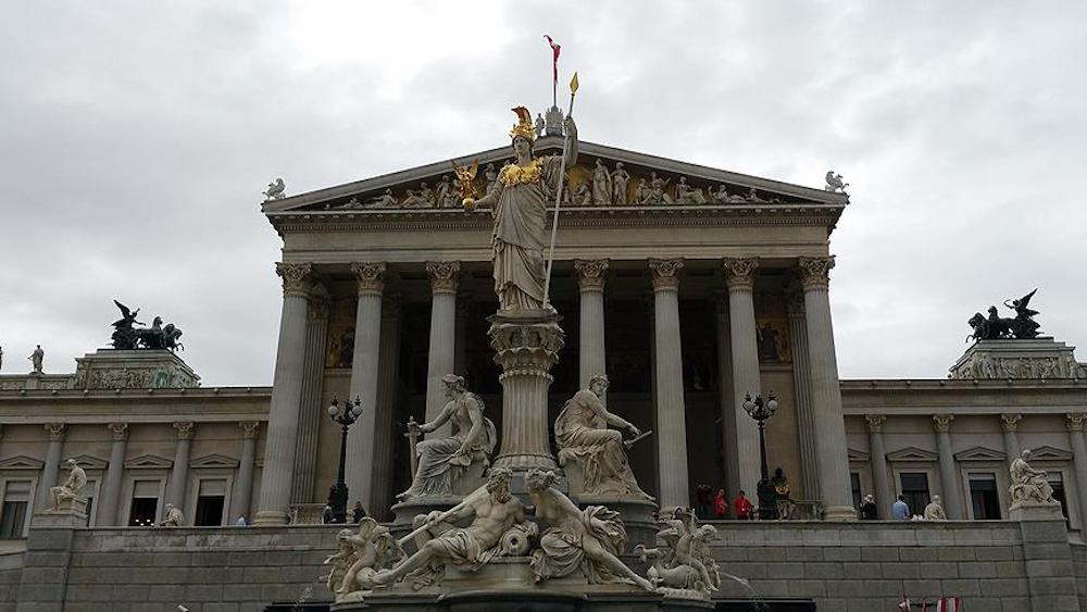 Avusturya meclis