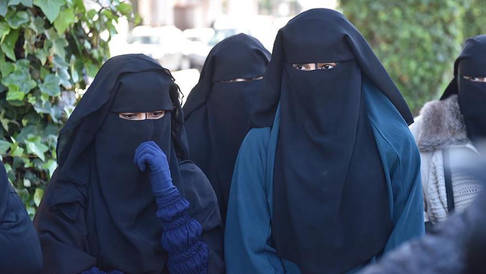 Hollanda burka
