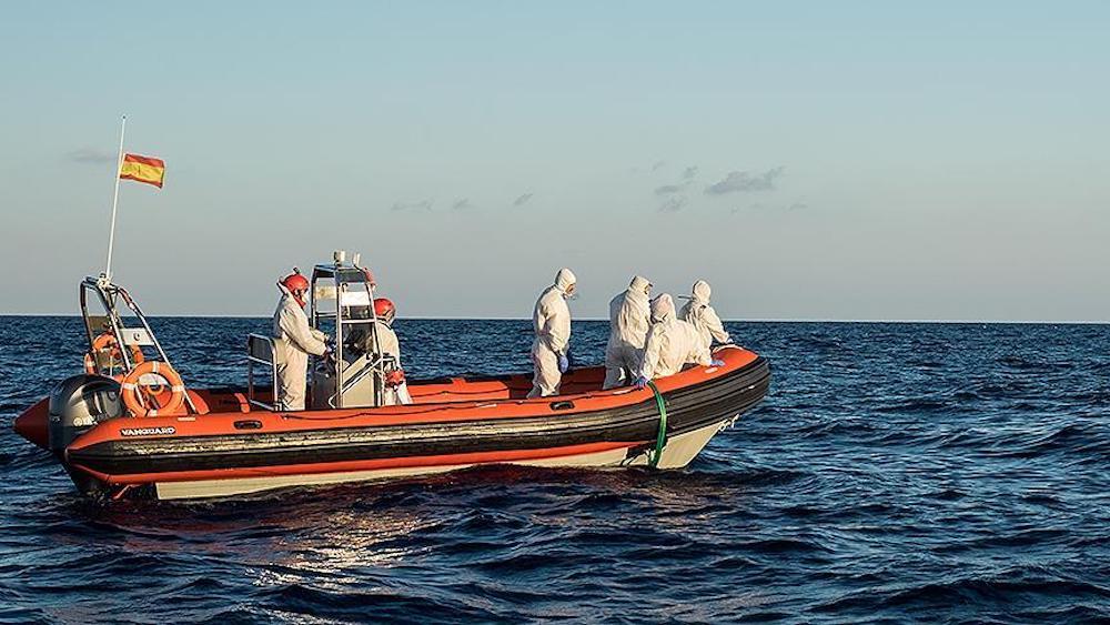 sığınmacılar ispanya