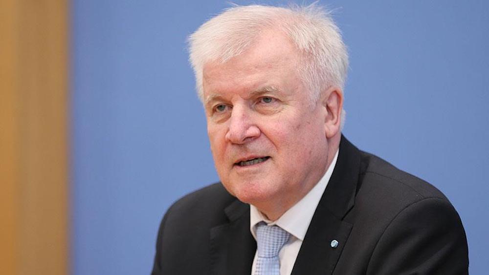 Horst Seehofer NSU kararı
