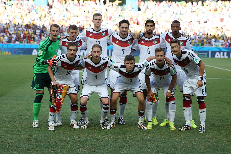 Almanya 2014
