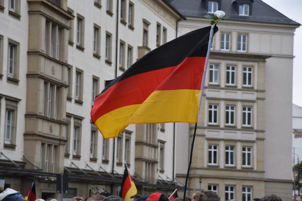 Almanya İslamofobi