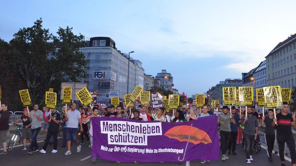 Avusturya göç politikaları
