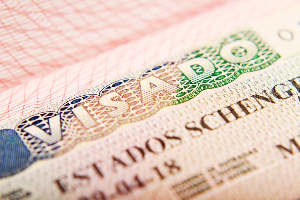 Kosova viza