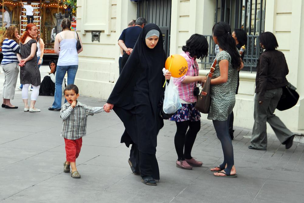 Avrupa İslam