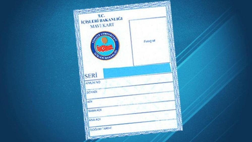 mavi kartlılara tercümanlık