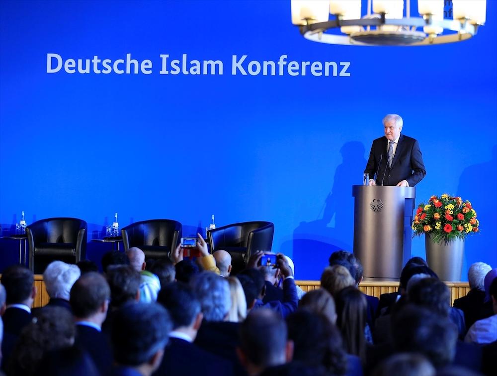 Alman islam Konferansı