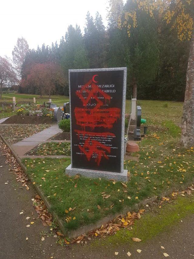 Northeim Müslüman Mezarlıkları