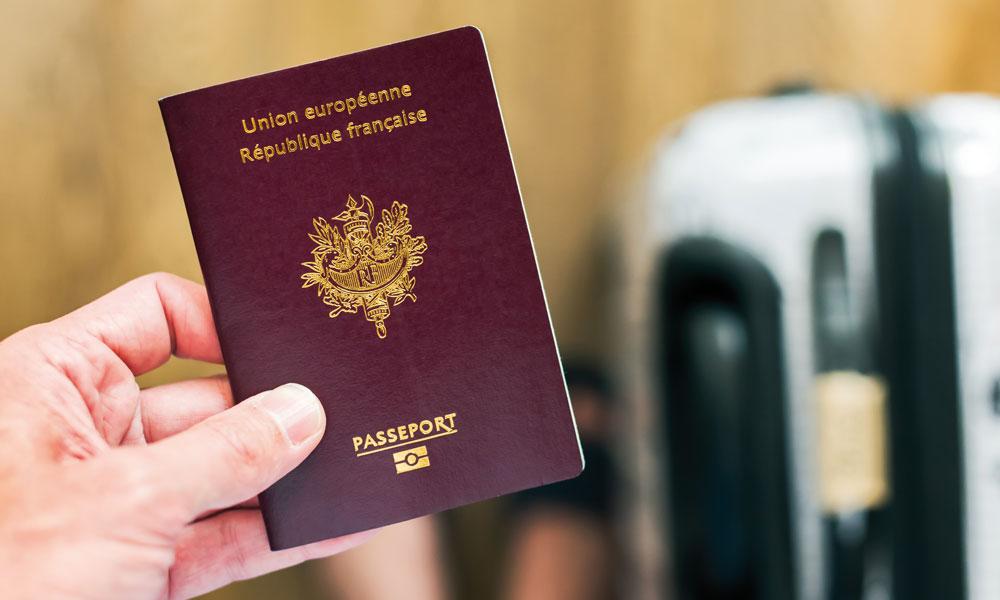 Fransa'da çifte vatandaşlık