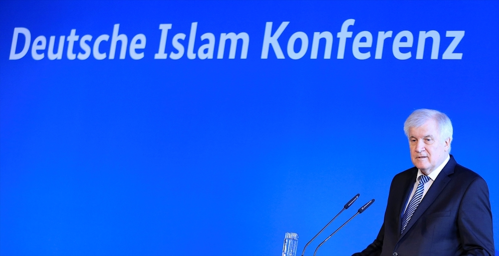 Almanya islam Konseyi