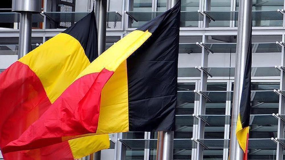 Belçika istihbarat raporu